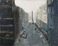 Paris ,la rue de la Paix,Roger Mühl